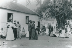 Newlands Dancing w